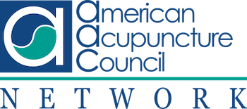 American Acupuncture Council Logo and Link