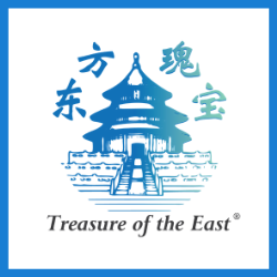 Treasure of the East